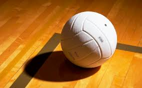 Spring Middle School Volleyball