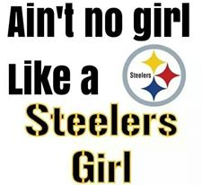 Steelers Girl