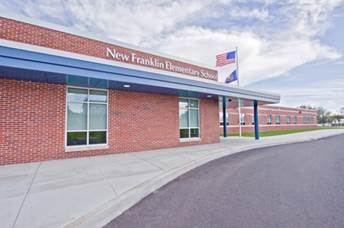 New Franklin Elementary