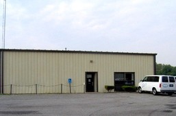 Transportation Bldg.