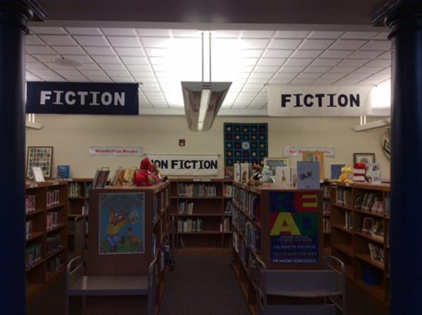 Hamilton Heights Library picture