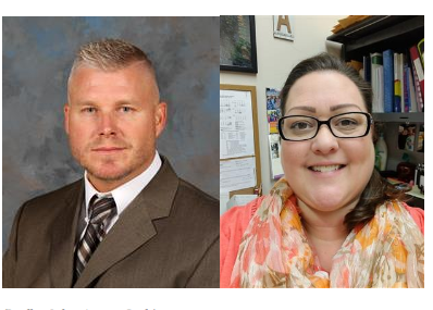 District Appoints New Director of Career and Technical Education & New Director of Special Education