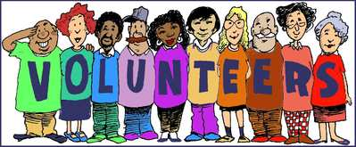 Image result for SCHOOL volunteer